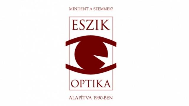 A 2015 2016-os versenyévben az Eszik Optika Kft. is támogatja a klub  munkáját. A Cég vezetője Dr. Eszik Imre még a nyár folyamán jelezte ddfe8bb863